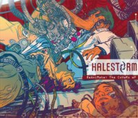 Halestorm-Reanimate: The Covers EP