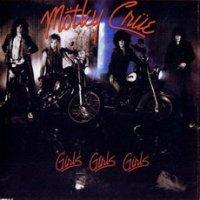 Motley Crue-Girls, Girls, Girls (Re 2008)