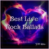VA-Best Live Rock Ballads
