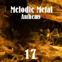 VA-Melodic Metal Anthems vol.17