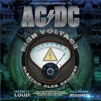 VA-An Electronic Adventure To AC/DC: High Voltage Electro Club Remixes