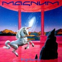 Magnum-Vigilante [Vinyl Rip 24/192]