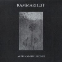 Kammarheit — Asleep And Well Hidden (2003)