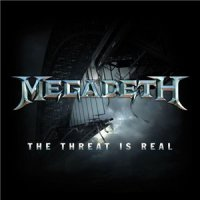 Megadeth-The Threat Is Surreal