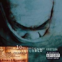 Disturbed-The Sickness [10th Anniversary Edition 2010]