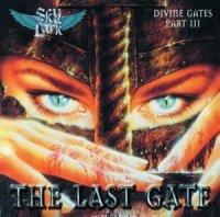Skylark-Divine Gates Part III The Last Gate