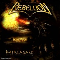 Rebellion-Miklagard The History Of The Vikings Volume II