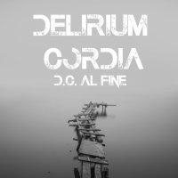 Delirium Cordia - D.C. Al Fine (2017)
