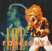 Foreigner-Classic Hits Live