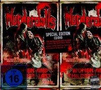 Murderdolls-Women and Children Last (Special Edition) (Bonus DVD)