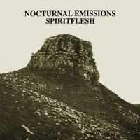 Nocturnal Emissions — Spiritflesh (1988)