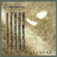 Kajagoogoo-White Feathers