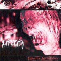 Infernia-Antesala Del Inferno
