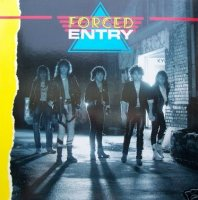 Forced Entry - Forced Entry (1988)  Lossless