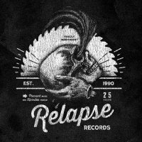 VA-Relapse Records: 25 Years Of Contamination