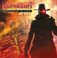 VA-A Tribute To Iron Maiden's Somewhere In Time