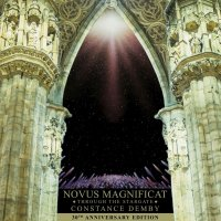 Constance Demby — Novus Magnificat Through the Stargate (30th Anniversary Edition) (2017)