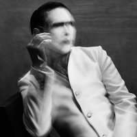 Marilyn Manson-The Pale Emperor (Deluxe Edition)