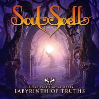 Soulspell - The Labyrinth Of Truths [Japanese Edition] (2010)