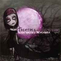 Theatres des Vampires — Nightbreed of Macabria (2004)