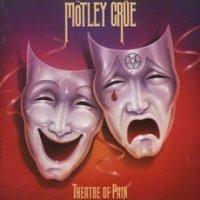 Motley Crue-Theatre Of Pain (Re 1999)