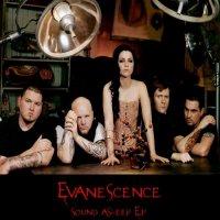Evanescence-Sound Asleep