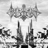 Blutkult — Die Letzten Wahren Deutschen Ritter (2013)