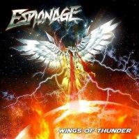 Espionage-Wings of Thunder