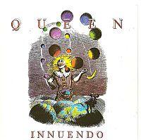 Queen-Innuendo  [First UK Edition]