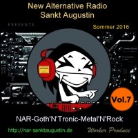 VA-NAR-Goth\'N\'Tronic-Metal\'N\'Rock Vol 7