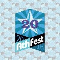 VA-AthFest 20Th Anniversary