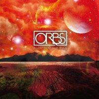 Orbs-Asleep Next To Science