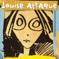 Louise Attaque — Louise Attaque (1997)