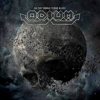 Odium-As The World Turns Black