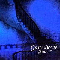 Gary Boyle-Games