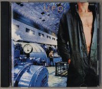 UFO-Lights Out