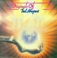 Ted Nugent-2 Originals Of Ted Nugent