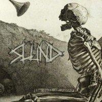 Slund-The Call Of Agony