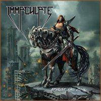 Immaculate — Atheist Crusade (2010)