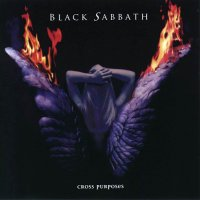 Black Sabbath-Cross Purposes