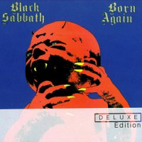 Black Sabbath-Born Again (Deluxe Expanded Ed. 2011 / 2 CD)