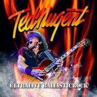 Ted Nugent-Ultralive Ballisticrock