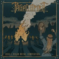 Various Artists - Pagan Spirit Compilation Vol.I