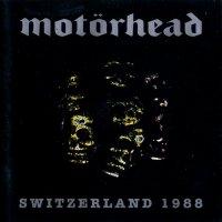 Motorhead-Switzerland 1988 (Bootleg)