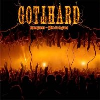 Gotthard-Homegrown - Alive In Lugano