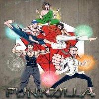 Funkzilla — Funkzilla (2017)