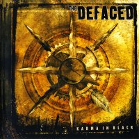 The Defaced-The Karma In Black