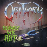 Obituary-Slowly We Rot (Re 1997)