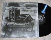 Death Angel-Demos 83-88 (Bootleg, Vinyl rip)