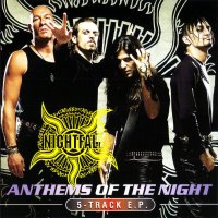 Nightfall-Anthems Of The Night